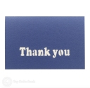 Big Thank You 3D Pop Up Card #3286