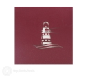 Lighthouse Handmade 3D Pop Up Card #2992