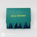 3D Pop-Up Greetings Card #3624