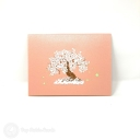 3D Pop-Up Greetings Card #3823