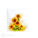 3D Pop-Up Greetings Card #3409